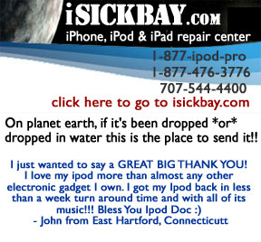iPhone iPod iPad Repair Service -1-877-ipod-pro